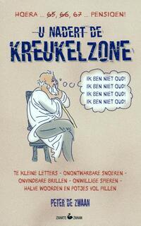 Kreukelzone-Peter de Zwaan