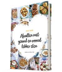 Project Gezond - Afvallen met gezond en vooral lekker eten-Natalia Rakhorst, Walter Rakhorst