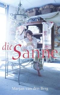 Die Sanne-Marjan van den Berg-eBook