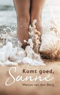 Komt goed, Sanne-Marjan van den Berg-eBook