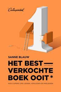 Het bestverkochte boek ooit (met deze titel)-Sanne Blauw