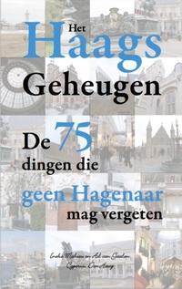 Het Haags geheugen-Ad van Gaalen, Ineke Mahieu