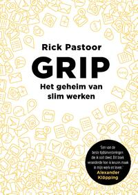 Grip-Rick Pastoor-eBook
