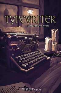 Typewriter-Lotte van den Noort