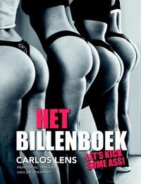 Het Billenboek-Carlos Lens, Ilse Ruijters