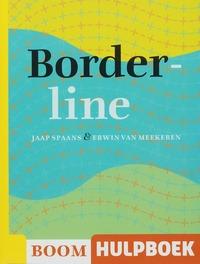 Boom Hulpboek - Borderline-E. van Meekeren, Jaap Spaans