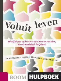 Voluit leven-Ernst Bohlmeijer, M. Hulsbergen