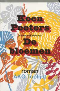 De bloemen-Koen Peeters
