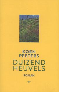 Duizend heuvels-Koen Peeters