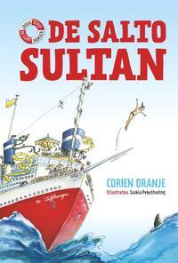De Salto Sultan-Corien Oranje
