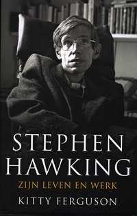 Stephen Hawking-Kitty Ferguson, Stephen Hawking