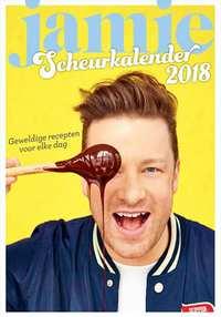 Jamie magazine - scheurkalender 2018-Jamie Oliver