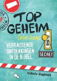 Topgeheim-Corien Oranje