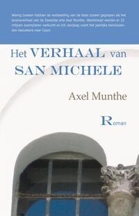 Het verhaal van San Michele-Axel Munthe