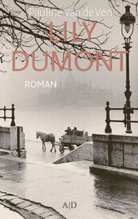 Lily Dumont-Pauline van de Ven-eBook