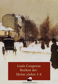 Nederlandse klassieken De kleine zielen, omnibus-Louis Couperus-eBook