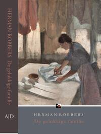 Roman van een gezin-Herman Robbers