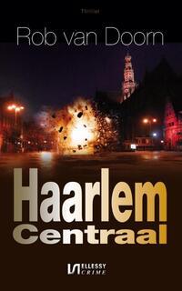 Haarlem Centraal-Rob van Doorn