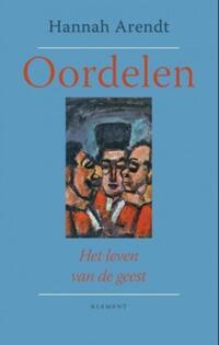 Oordelen-Dirk de Schutter, Hannah Arendt-eBook