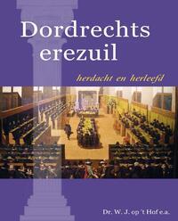 Dordrechts erezuil-W.J. op 't Hof-eBook