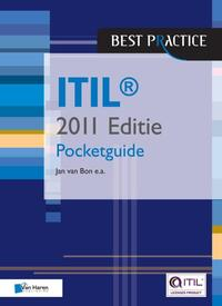 ITIL Pocketguide-Jan van Bon