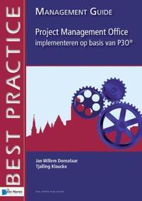 Project management office implementeren op basis van P3O Management guide-Jan Willem Donselaar, Tjalling Klaucke-eBook