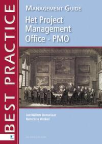 Het project management Office - PMO management guide-Jan Willem Donselaar, Remco Winkel Te-eBook