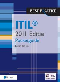 ITIL pocketguide-Jan van Bon-eBook