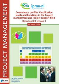 Competence profiles, Certification levels and Functions in the Project management and Project support field Based on ICB version 3 - 2nd revised edition-Bert Hedeman, Henny Portman, Jan Willem Donselaar-eBook