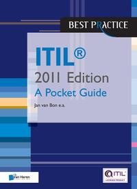 Itil-Jan van Bon-eBook