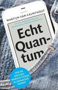 Echt quantum-Martijn van Calmthout-eBook