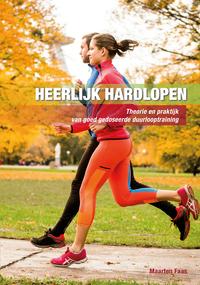 Heerlijk hardlopen-Maarten Faas-eBook