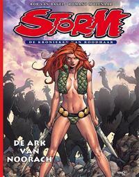 Storm 3 - De ark van Noorach-Rob van Bavel, Romano Molenaar