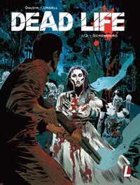 Dead Life-Jean-Charles Gaudin