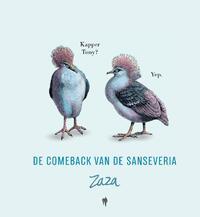 De comeback van de Sanseveria-Zaza