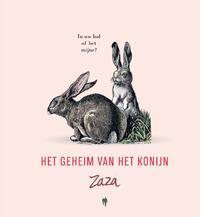 Het geheim van het konijn-Zaza