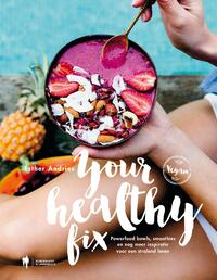 Your Healthy Fix-Esther Andries-eBook