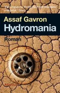Hydromania-Assaf Gavron
