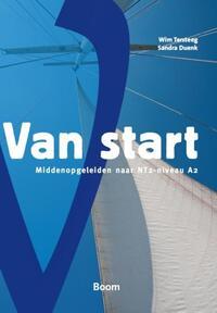 Van start-Sandra Duenk, Wim Tersteeg