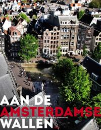 Aan de Amsterdamse Wallen-