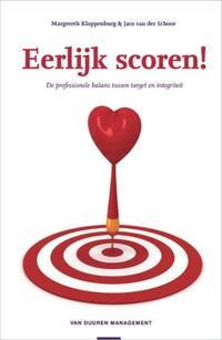 Eerlijk scoren-Jaco van der Schoor, Margreeth Kloppenburg-eBook