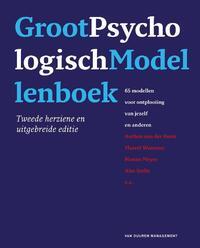 Groot Psychologisch Modellenboek, 2e editie-Alec Serlie, Anton van der Horst, Hanno Meyer, Marcel Wanrooy