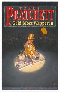Schijfwereld 36 - Geld moet wapperen-Terry Pratchett