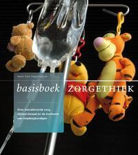 Basisboek Zorgethiek-Inge van Nistelrooy