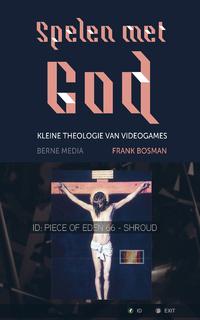 Spelen met God-Frank G. Bosman-eBook