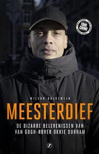 Meesterdief-Wilson Boldewijn
