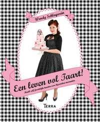 Een leven vol taart-Wendy Schlagwein