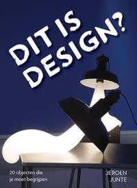 Dit is design?-Jeroen Junte