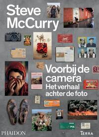Voorbij de camera-Steve McCurry