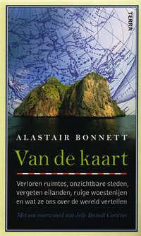 Van de kaart<br />Alastair Bonnett